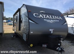New 2017  Coachmen Catalina 26TH by Coachmen from Riley's RV World in Mayfield, KY