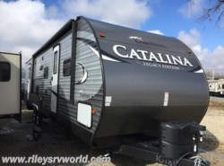 New 2017  Coachmen Catalina 343TBDS by Coachmen from Riley's RV World in Mayfield, KY