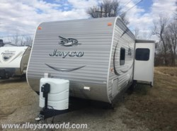 Used 2015  Jayco Jay Flight 29RKS by Jayco from Riley's RV World in Mayfield, KY