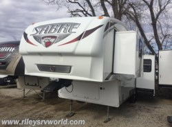 Used 2011  Palomino Sabre 31 RETS by Palomino from Riley's RV World in Mayfield, KY
