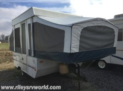Used 2004  Jayco Qwest 8U by Jayco from Riley's RV World in Mayfield, KY