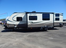 New 2016  Forest River Surveyor 295QBLE by Forest River from Luke's RV Sales & Service in Lake Charles, LA