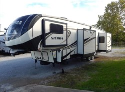 New 2016  Forest River Sierra 377FLIK by Forest River from Luke's RV Sales & Service in Lake Charles, LA