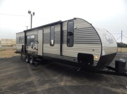 New 2017  Forest River Cherokee 274RK by Forest River from Luke's RV Sales & Service in Lake Charles, LA