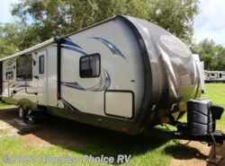 Used 2013 Forest River Salem HEMISPHERE 282RK available in Ocala, Florida