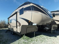 New 2016  Winnebago Voyage 25RKS by Winnebago from McClain's RV Superstore in Corinth, TX