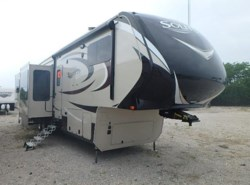 New 2017  Grand Design Solitude 375RE by Grand Design from McClain's RV Rockwall in Rockwall, TX