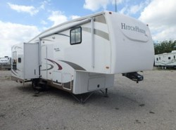 Used 2012  Nu-Wa Hitchhiker 300FK by Nu-Wa from McClain's RV Rockwall in Rockwall, TX