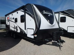 New 2017  Grand Design Imagine 2150RB by Grand Design from McClain's RV Rockwall in Rockwall, TX