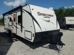 New 2017  K-Z Sportsmen LE 231BHLE by K-Z from McClain's RV Rockwall in Rockwall, TX