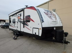 New 2017  Winnebago Spyder 24FQ by Winnebago from McClain's RV Rockwall in Rockwall, TX