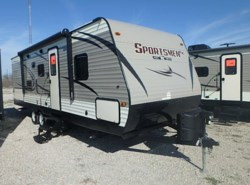 New 2017  K-Z Sportsmen LE 271BHLE by K-Z from McClain's RV Rockwall in Rockwall, TX