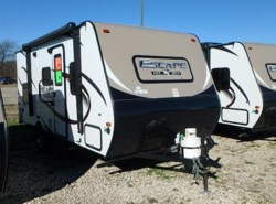 New 2017  K-Z Spree Escape 191BH by K-Z from McClain's RV Rockwall in Rockwall, TX