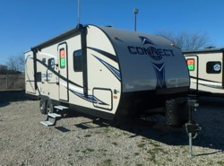 New 2017  K-Z Connect 241BHK by K-Z from McClain's RV Rockwall in Rockwall, TX