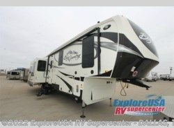 New 2016 Heartland RV Big Country 3650 RL available in Mesquite, Texas