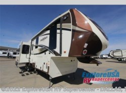 New 2016 Heartland RV Bighorn 3270RS available in Mesquite, Texas