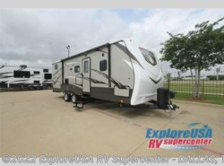New 2017  CrossRoads Rezerve RTZ27BK by CrossRoads from ExploreUSA RV Supercenter - MESQUITE, TX in Mesquite, TX