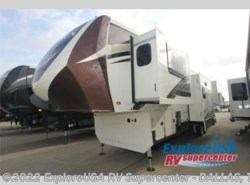 New 2017  Heartland RV Bighorn 3750FL by Heartland RV from ExploreUSA RV Supercenter - MESQUITE, TX in Mesquite, TX