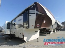 New 2016  Heartland RV Bighorn 3575EL by Heartland RV from ExploreUSA RV Supercenter - MESQUITE, TX in Mesquite, TX