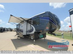 New 2017  Heartland RV Cyclone 3611JS by Heartland RV from ExploreUSA RV Supercenter - MESQUITE, TX in Mesquite, TX