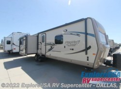 New 2017  Forest River Flagstaff Classic Super Lite 832IKBS by Forest River from ExploreUSA RV Supercenter - MESQUITE, TX in Mesquite, TX