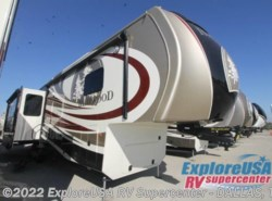 New 2016 Redwood Residential Vehicles Redwood 36FB available in Mesquite, Texas
