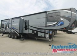 New 2017  Heartland RV Cyclone 4113 by Heartland RV from ExploreUSA RV Supercenter - MESQUITE, TX in Mesquite, TX