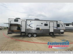 New 2017  CrossRoads Z-1 ZT328SB by CrossRoads from ExploreUSA RV Supercenter - MESQUITE, TX in Mesquite, TX
