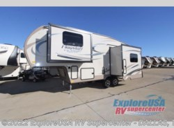 New 2017  Forest River Flagstaff Classic Super Lite 8524RLBS by Forest River from ExploreUSA RV Supercenter - MESQUITE, TX in Mesquite, TX