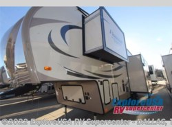 New 2017  Forest River Flagstaff Classic Super Lite 8528CKWSA by Forest River from ExploreUSA RV Supercenter - MESQUITE, TX in Mesquite, TX