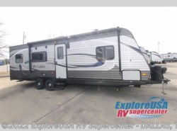 New 2017  Heartland RV Prowler 261P TH by Heartland RV from ExploreUSA RV Supercenter - MESQUITE, TX in Mesquite, TX