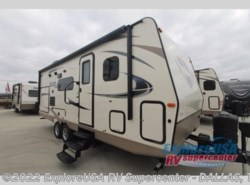 New 2017  Forest River Flagstaff Micro Lite 25BDS by Forest River from ExploreUSA RV Supercenter - MESQUITE, TX in Mesquite, TX