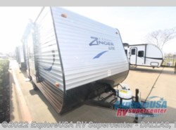 New 2017  CrossRoads Zinger Z1 Series Lite ZR18RB by CrossRoads from ExploreUSA RV Supercenter - MESQUITE, TX in Mesquite, TX