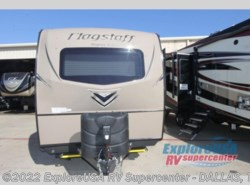 New 2018 Forest River Flagstaff Super Lite 27BHWS available in Mesquite, Texas