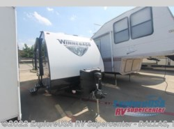 Used 2018 Winnebago Micro Minnie 2106FBS available in Mesquite, Texas