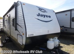 New 2016  Jayco Jay Flight SLX 287BHSW by Jayco from Wholesale RV Club in Ohio