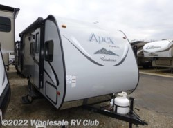 New 2016  Coachmen Apex Nano 172CKS by Coachmen from Wholesale RV Club in Ohio