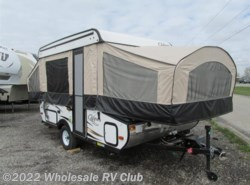 New 2016  Coachmen Clipper Sport 108ST by Coachmen from Wholesale RV Club in Ohio