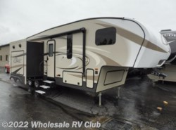 New 2017  Keystone Cougar X-Lite 28RKS by Keystone from Wholesale RV Club in Ohio