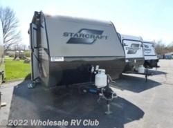 New 2016  Starcraft AR-ONE MAXX 19BH LE by Starcraft from Wholesale RV Club in Ohio