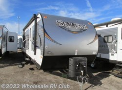New 2016  Forest River Salem 32BHDS by Forest River from Wholesale RV Club in Ohio