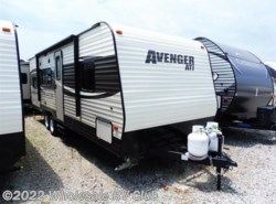New 2017  Prime Time Avenger 26BK by Prime Time from Wholesale RV Club in Ohio