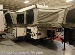 New 2017  Forest River Flagstaff 625D by Forest River from Wholesale RV Club in Ohio