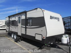 New 2016  Prime Time Avenger 26BB by Prime Time from Wholesale RV Club in Ohio