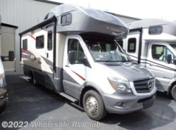 New 2017  Winnebago View 24V by Winnebago from Wholesale RV Club in Ohio