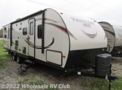 New 2016  Prime Time Tracer Air 305AIR by Prime Time from Wholesale RV Club in Ohio