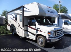 New 2017  Coachmen Leprechaun 210RS by Coachmen from Wholesale RV Club in Ohio