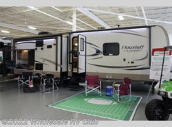 New 2017  Forest River Flagstaff Classic Super Lite 832OKBS by Forest River from Wholesale RV Club in Ohio