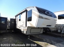 New 2017  Keystone Cougar 341RKI by Keystone from Wholesale RV Club in Ohio