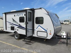 New 2017  Coachmen Apex Nano 193BHS by Coachmen from Wholesale RV Club in Ohio